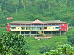 Calabash Mountain Villa, Esperance Road,, Soufrière