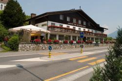 Gasthof zum Deutschen Rhein, Im Schwibboga 11, 9487, Bendern