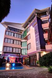 Jaimee's Hotel, Resort and Restaurant, Seaside Ibarra, Maasin City, Southern Leyte, 6600, Maasin