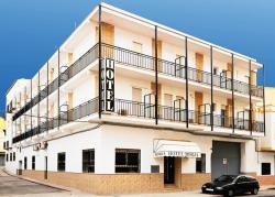 Hotel Borja, Progres, 35, 46540, El Puig