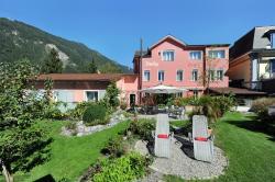 Hotel Derby, Jungfraustrasse 70, 3800, Interlaken