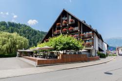Hotel Krone Sarnen, Brünigstrasse 130, 6060, Sarnen