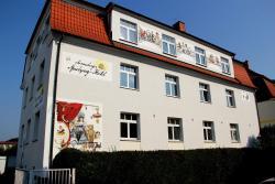Spielzeughotel Sonneberg, Wiesenstr. 4, 96515, Sonneberg