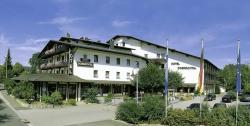 Flair Hotel Dobrachtal, Höferänger 10, 95326, Kulmbach