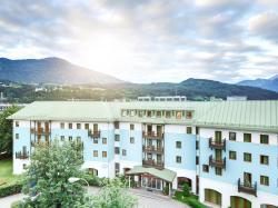 Alphotel Innsbruck, Bernhard-Höfel-Straße 16, 6020, Innsbruck