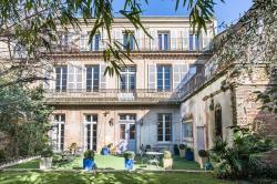 Villa Léopoldine, 29 rue Gambetta, 31330, Grenade-sur-Garonne
