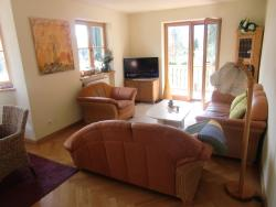 Haus am Panoramaweg, Sonnleiten 34, 82499, Wallgau