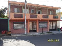Candelaria Auto Hotel, ONE DOMINGO, 01101, Candelaria de La Frontera