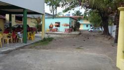 Pousada e Restaurante Santo Antonio, Avenida Beira Mar, 44460-000, Itaparica Town