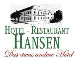 Hotel Hansen, Erkelenzer Straße 59, 52525, Heinsberg