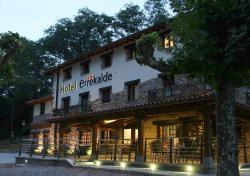 Hotel Errekalde, Carretera GI 636, Km 7 ( Antigua Nacional I), 20100, Gaintxurizketa