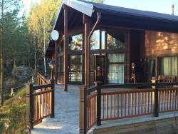 Luxury Cottage Savonranta, Lekotintie, 58300, Savonranta