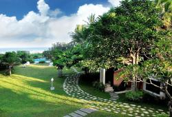 Mikelanjelo Villa, Saba Beach Jl. Pura Anyar, 80361, Saba