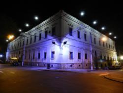 Palace Hotel de Caxambu, Rua Dr. Viotti, 567, 37440-000, Caxambu