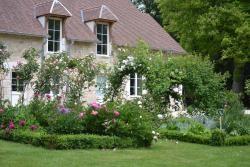 La Maison du Potager de Mazières, Mazières - Route de Nohant en Gout, 18220, Sainte-Solange