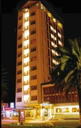 Hotel Zeus, Avenida Daniel Leon Borja 4129 y Duchicela, 060102, Riobamba