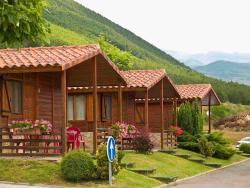Camping Valle de Tena, Carretera N-260, Km. 513,5, 22600, Sabiñánigo