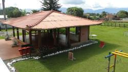 Finca El Descanso, Vereda Apiay Via Puerto Lopez, 570000, Apiay