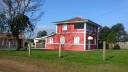 Chacara Papanduva, Rua Tenente Ary Rauen, s/n, 89370-000, Papanduva