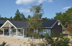 Holiday home Nørre Nebel 16,  6830, Nymindegab