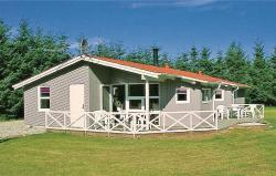 Holiday home Harrebjergvej,  7870, Roslev