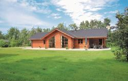 Holiday home Sommerstedvej Thyholm I,  7790, Lyngs