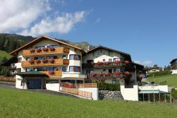 Hotel Klockerhof, Widum 12, 6631, Lermoos