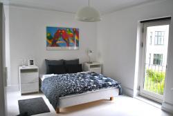 Economy Apartment - Copenhagen Zone, Gyldenløvesgade 14A, 1 tv, 1369, Copenhagen