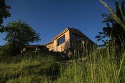 EcoGite Provencal La Grange, La Capelette, 05150, Ribeyret