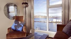 Clarion Collection Hotel Kysten, Havnegata 4, 8800, Sandnessjøen