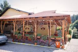 Hotel Gambrinus, Iscroni DN 66 , 335100, Aninoasa