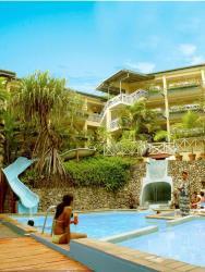 Best Western Suva Motor Inn, Mitchell Street, 2500, Suva