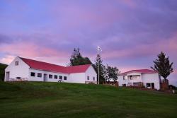 Fagrahlid Guesthouse, Fagrahlid, 861 Hvolsvöllur