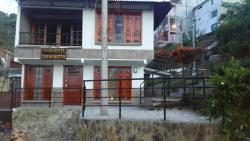 Casa Hotel Buenavista, Carrera 4a #1-61 a 1-97, 704037, Buenavista