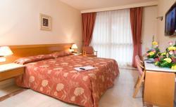 Hotel Central Caravaca, Gran Via, 18, 30400, Caravaca de la Cruz