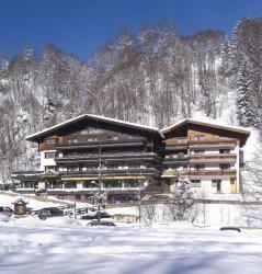 Hotel Alpenblick, Dorfstraße 370, 5754, Saalbach Hinterglemm