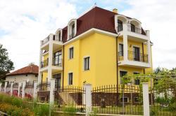 Guest House Nocturno, 16, Dame Gruev Street, 3500, Berkovitsa