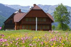 Appartements Zettler, Donnersbachwald 37, 8953, Donnersbachwald