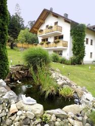 Ferienwohnung Graf, Haibachmühle 12, 94513, Schönberg
