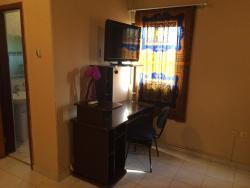 Private Guest House Viana, Bairro 4 de Abril, Rua nº 5 - Casa nº 34,, Viana