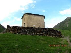 Ushguli Guest House Shoanelni, Ushguli, Jibiani, 3214, Zhibiani