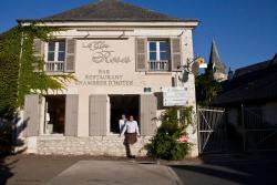 Le Clos aux Roses, 2 Rue du Lavoir, 37310, Chédigny