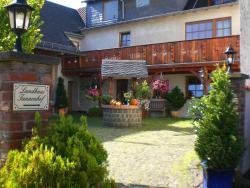 Landhaus Tannenhof, Im Liewen 2, 56729, Lind