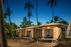 Tayrona Tented Lodge, Km 38 +300 mts, vía Santa Marta- Rioacha, 575000, Guachaca