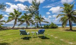 Kiikii Beach House by Raro Holiday Homes, PO Box 3073, Avarua,, Rarotonga
