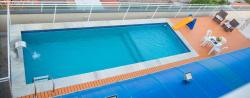 Hotel Ilha Costeira, Rua Curuzu, Nº 08, Qd 12,  65067-225, São Luís