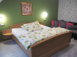 Hotel Olga, Zborovská 45, 684 01, Slavkov u Brna