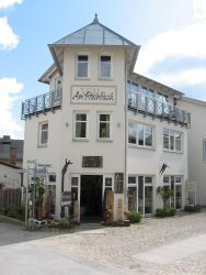 Villa Am Steinbach, Rosenstr. 16, 18546, Sassnitz