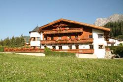 Landhaus Daniela, Timmlerweg 14, 6580, Sankt Anton am Arlberg