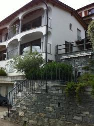 Apartment Wieser, Via panoramica 10A, 6645, Minusio